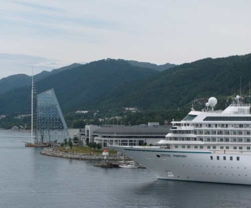 Cruise - Crystal Cruises - Crystal Symphony03