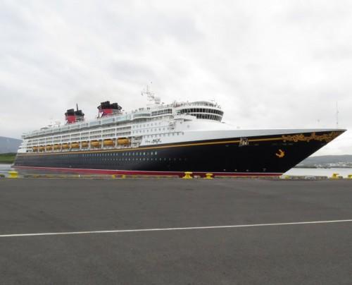 Cruise - Disney Cruise Line - Disney Magic