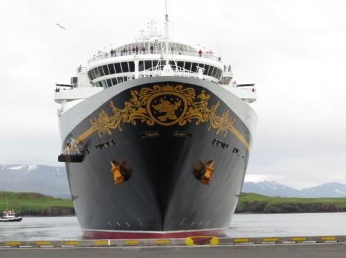 Cruise - Disney Cruise Line - Disney Magic02