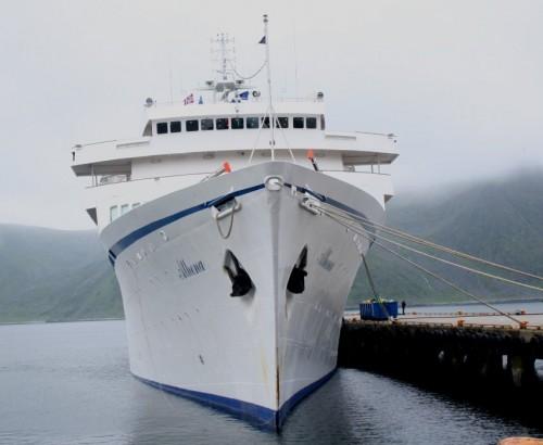 Cruise - Hansa Touristik - MS Athena