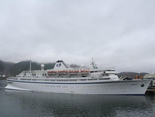 Cruise - Hansa Touristik - MS Athena01