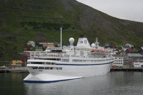 Cruise - Hansa Touristik - MS Athena02
