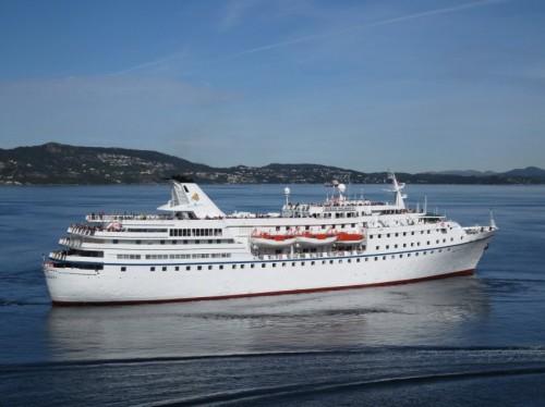 Cruise - Majestic International Cruises - Ocean Majesty01