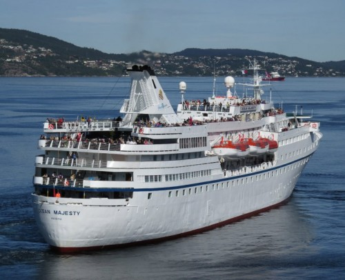 Cruise - Majestic International Cruises - Ocean Majesty02