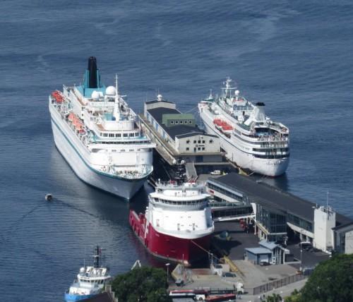 Cruise - Majestic International Cruises - Ocean Majesty03