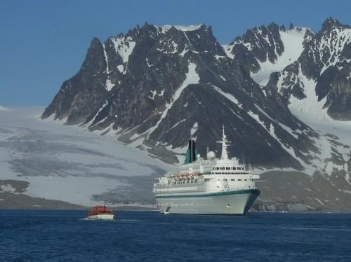 Cruise - Phoenix Reisen - MS Albatros