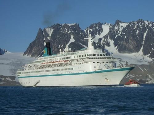 Cruise - Phoenix Reisen - MS Albatros01