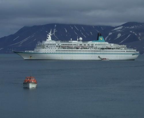 Cruise - Phoenix Reisen - MS Albatros03