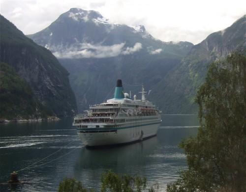 Cruise - Phoenix Reisen - MS Albatros04