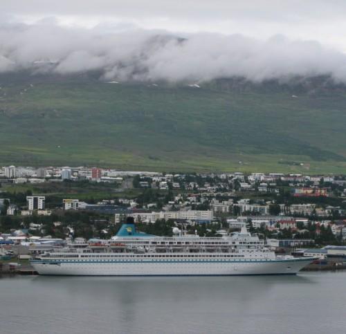 Cruise - Phoenix Reisen - MS Albatros05