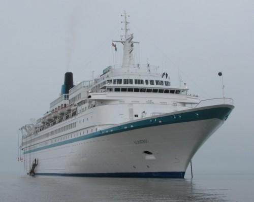 Cruise - Phoenix Reisen - MS Albatros06