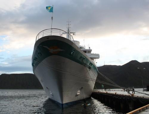 Cruise - Phoenix Reisen - MS Albatros11