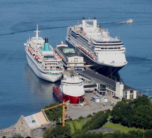 Cruise - Phoenix Reisen - MS Albatros12