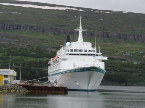 Cruise - Phoenix Reisen - MS Albatros15