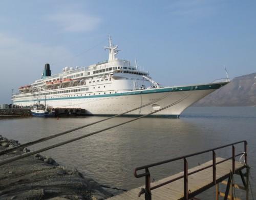 Cruise - Phoenix Reisen - MS Albatros16