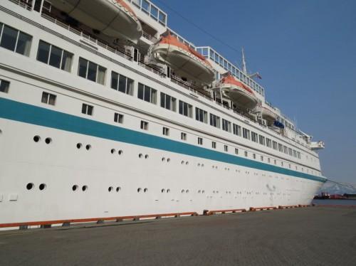 Cruise - Phoenix Reisen - MS Albatros18