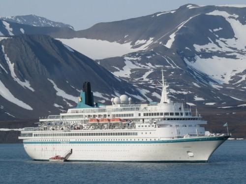 Cruise - Phoenix Reisen - MS Albatros20