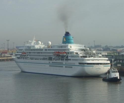 Cruise - Phoenix Reisen - MS Amadea02