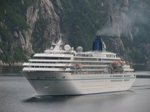 Cruise - Phoenix Reisen - MS Amadea06