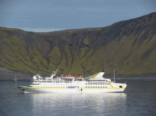 Cruise - Plantours - MS Vistamar01