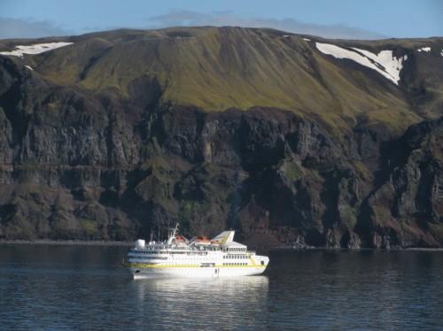 Cruise - Plantours - MS Vistamar02