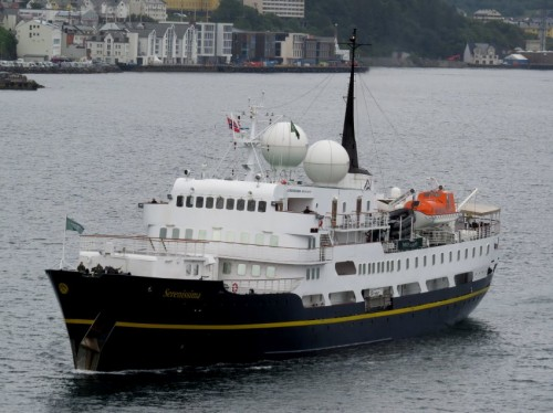 Cruise - Premier Cruises - MS Serenissima
