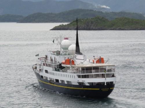 Cruise - Premier Cruises - MS Serenissima01