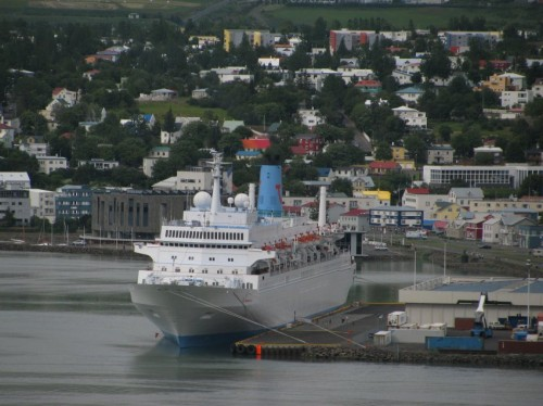 Cruise - Thomson Cruises - Thomson Spirit03
