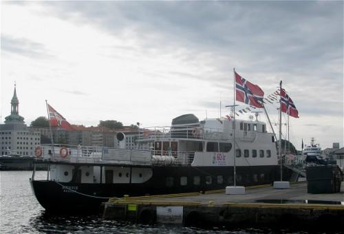 Cruise - Vestland Marine Sp. z o.o. - Bruvik