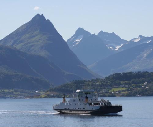 Ferry - Fjord1 - Eira01