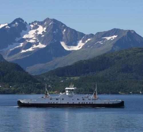 Ferry - Fjord1 - Eira02
