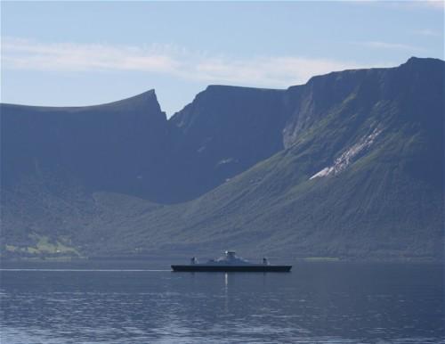 Ferry - Tide