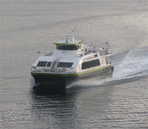 Ferry - Tide02