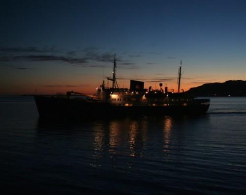 Hurtigruten - MS Nordstjernen07