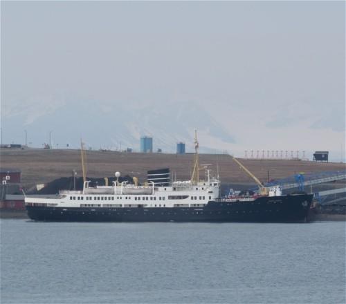 Hurtigruten - MS Nordstjernen08