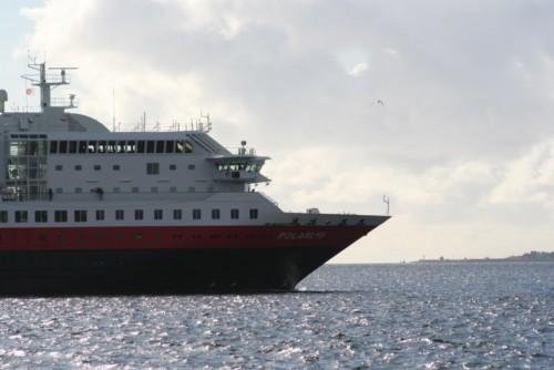 Hurtigruten - MS Polarlys06