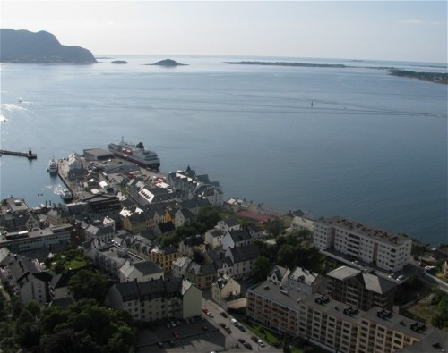 Hurtigruten - MS Richard With01