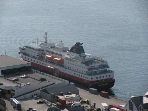 Hurtigruten - MS Richard With02