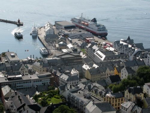 Hurtigruten - MS Richard With03