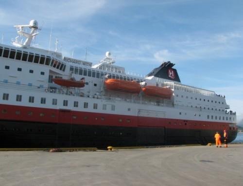 Hurtigruten - MS Richard With05