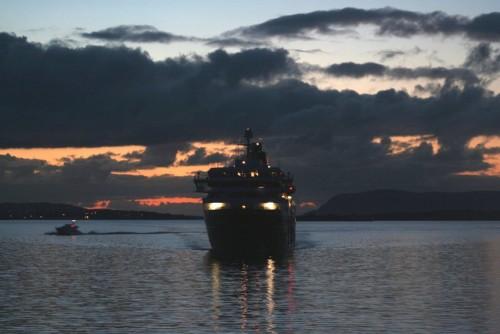 Hurtigruten - MS Richard With07