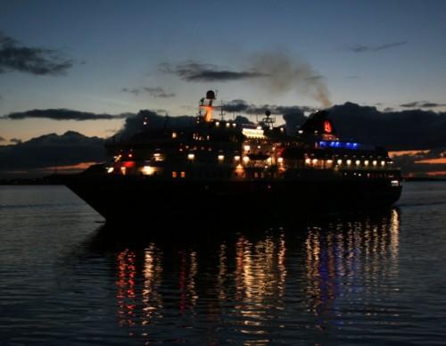 Hurtigruten - MS Richard With08