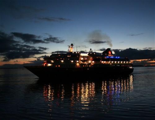 Hurtigruten - MS Richard With09