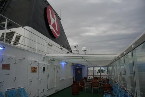 Hurtigruten - MS Richard With18
