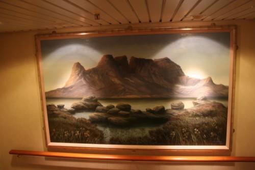 Hurtigruten - MS Richard With19