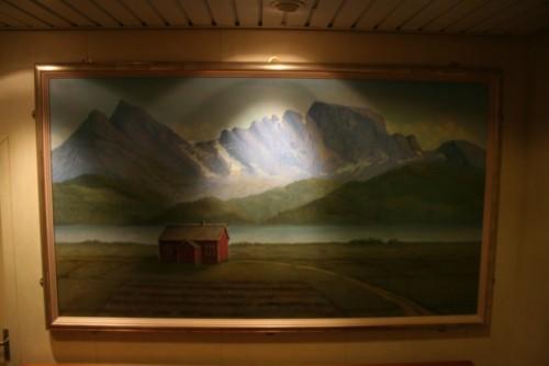 Hurtigruten - MS Richard With20