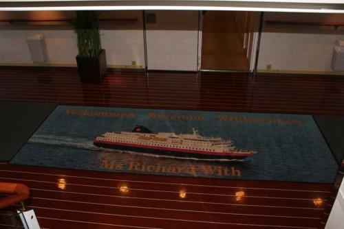 Hurtigruten - MS Richard With21