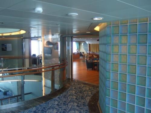 Hurtigruten - MS Trollfjord03