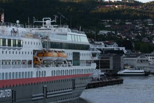 Hurtigruten - MS Trollfjord18