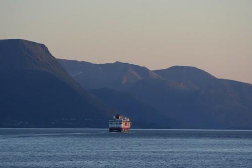 Hurtigruten - MS Trollfjord24